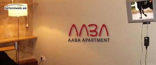 10/10 Aaba Apartment