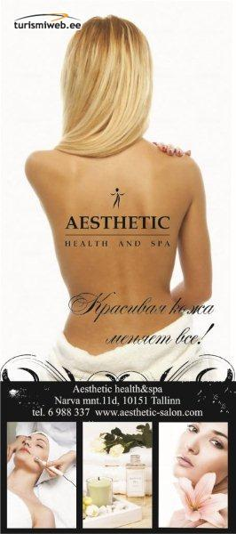 9/10 Aesthetic Health and Spa