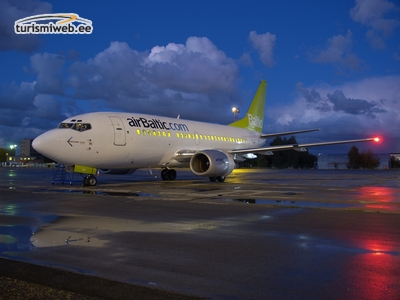 2/6 Air Baltic Corporation (airbaltic)