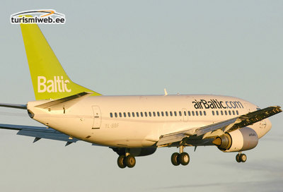3/6 Air Baltic Corporation (airbaltic)