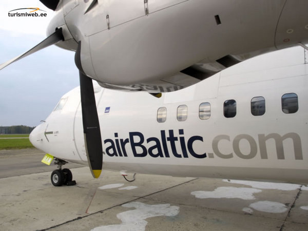 6/6 Air Baltic Corporation (airbaltic)