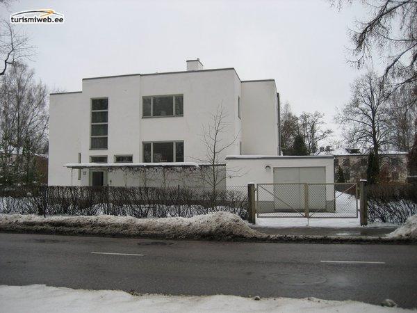 Alvar Aalto Maja » Turismiweb