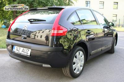 2/10 Car Rent Estonia Yes Rent - Carrent, Van Rental