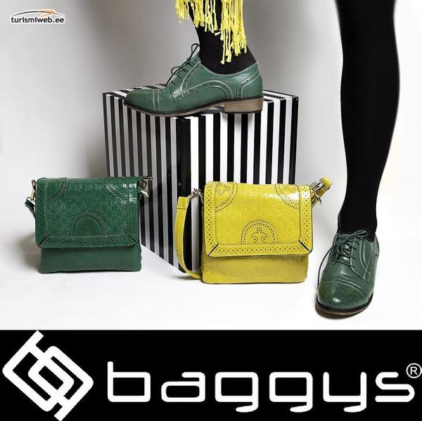 12/12 Baggys Shop in Rocca al Mare