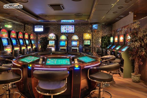 Походное казино секреты выиграша в игровые автоматы