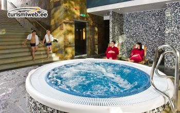 5/12 Estonia Medical Spa & Hotel Termid