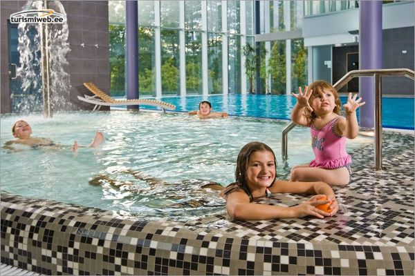 10/12 Estonia Medical Spa & Hotel Termid