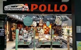 03a90aac74e Apollo in Haapsalu Kaubamaja » Turismiweb