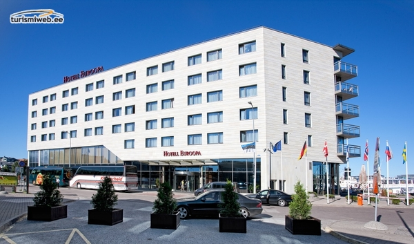 1/12 Hotell Euroopa