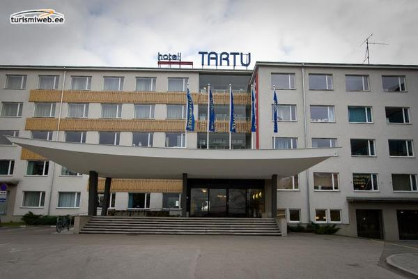 f330fa226d0 Hotell Tartu » Turismiweb
