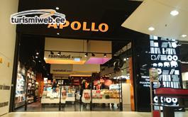 e785c367d25 Lasnamäe Centrumi Apollo » Turismiweb