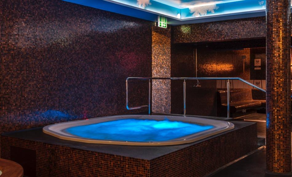 Lavendel Spa, Sauna- und Entspannungszentrum » Turismiweb