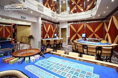 motor racing gambling