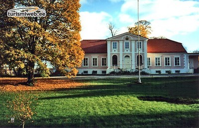 3/10 Oti Manor House