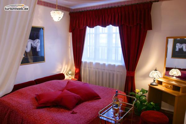 Spa Hotell Viljandi