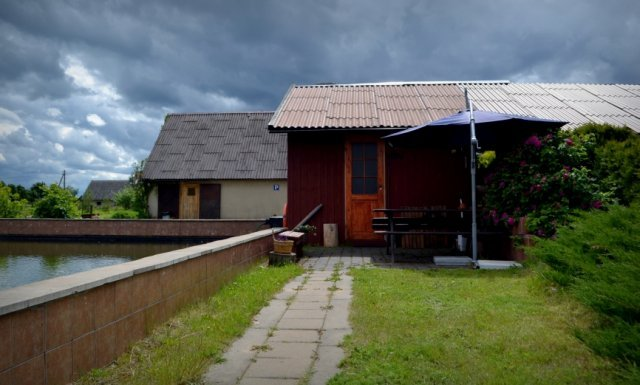 13/13 Pühajõe Holiday House
