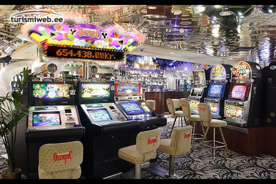 Slot machine eesti keeles national council on problem gambling form