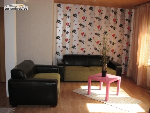 4/12 Rooms.ee Cottages And Appartments For Rent