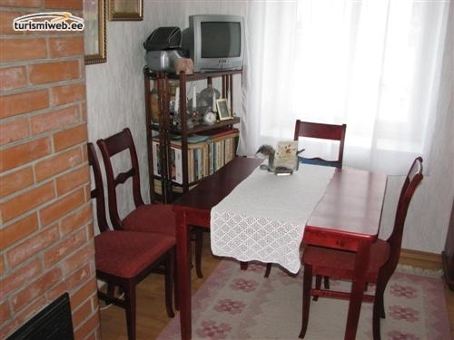 12/12 Rooms.ee Cottages And Appartments For Rent