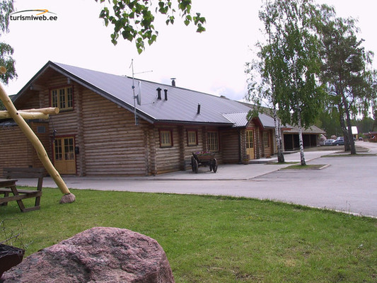 8/10 Holiday Village Of Big Tõll