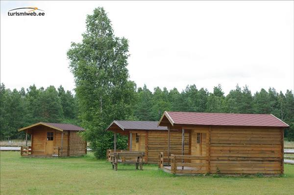 9/10 Holiday Village Of Big Tõll