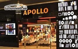 2ffc93eb84e Apollo in Tartu Kaubamaja » Turismiweb
