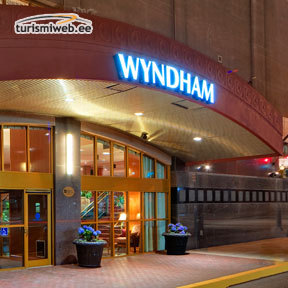 1/1 Wyndham Hotel Group