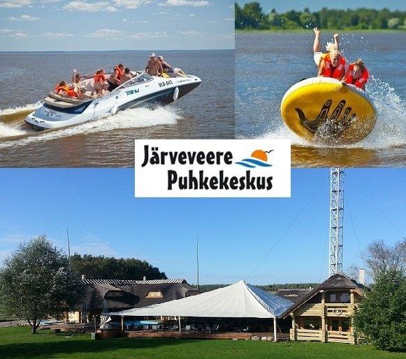 ed39a7f8804 Laste sünnipäevad ja muud üritused Järveveerel » Деятельность в ...