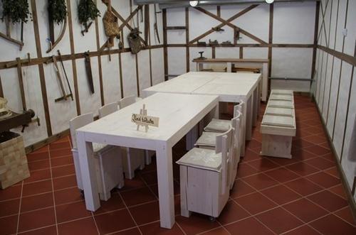 Avinurme Wooden Handicrafts Center Turismiweb