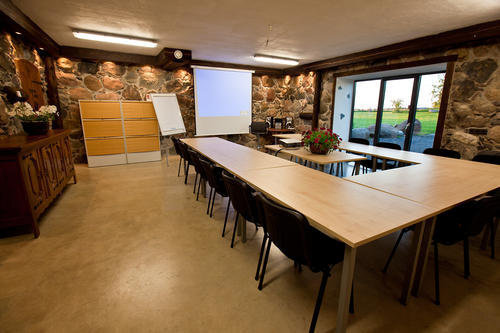 Kuke Holiday Center / CONFERENCE ROOM