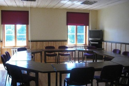 Arbavere Holiday Centre / Conference room