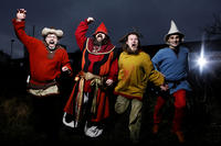 "Series ""World Music Rituals"" – Vikings. Ensemble Krauka (Denmark)"
