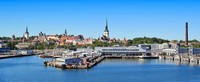 Our early bird tips for shore excursions in the Baltic Sea capitals!