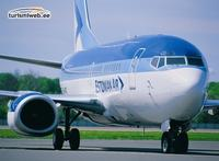 Estonian Air carried 378 040 passengers in the first eight months of the year