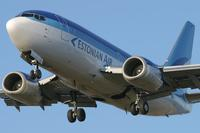 Estonian Air to start flights to London City Airport from March