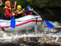 Rafting will start on the 19th of April 2013!