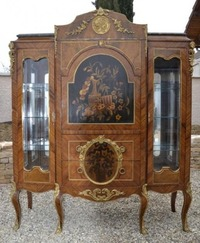 Antiques – our hobby and inspiration.